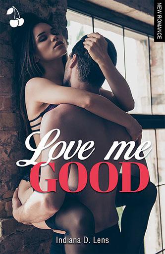 Love me good Indiana D Lens