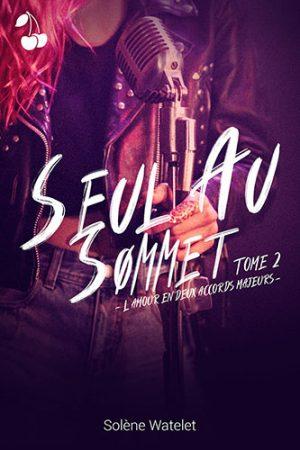 Seul Au Sommet 2 Solène Watelet