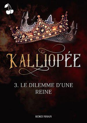 Kalliopée 3 Koko Nhan