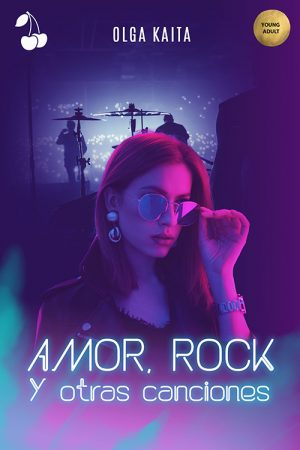 amor rock y otras canciones