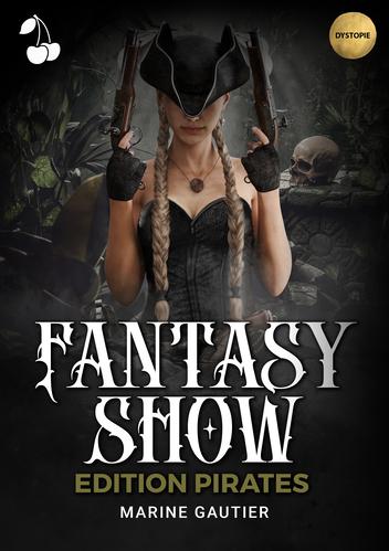 fantasy show marine gautier