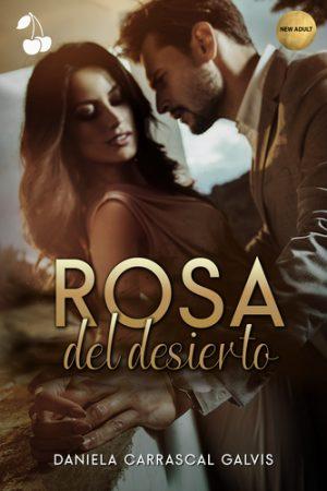 rosa del desierto cherry publishing new romance