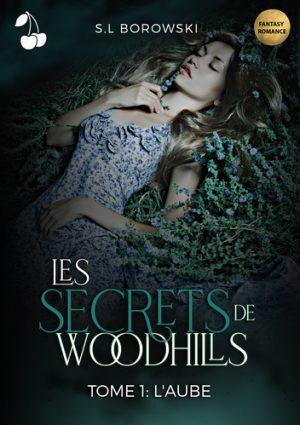 les secrets de woodhills