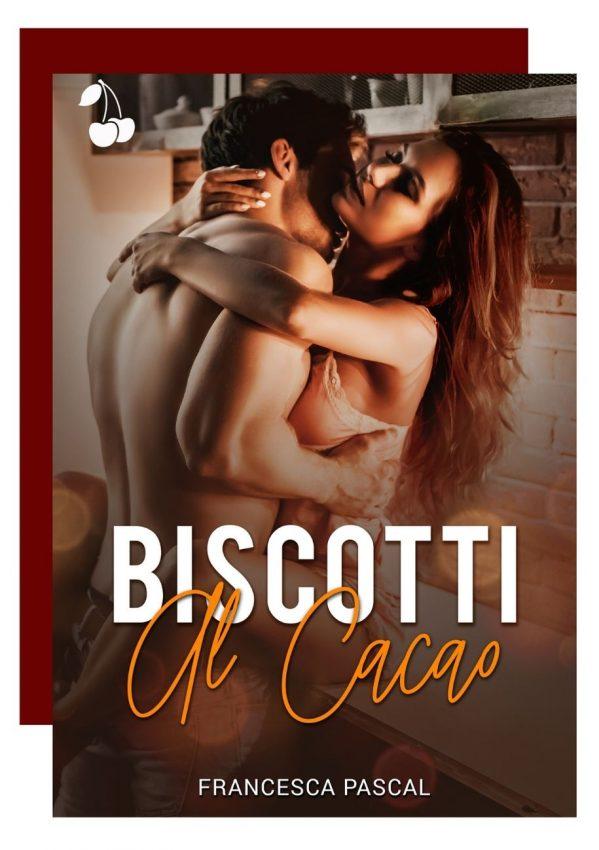 biscotti al cacao cherry publishing