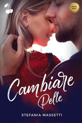 Cambiare pelle cherry publishing