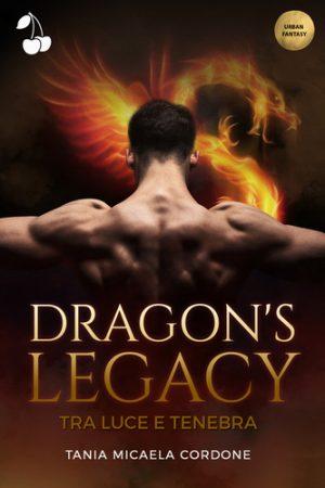 dragon's legacy Tania Micaela Cordone