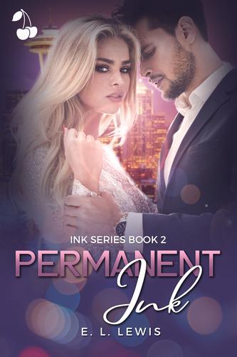 permanent ink cherry publishing