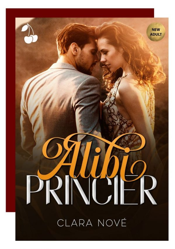 alibi princier clara nové